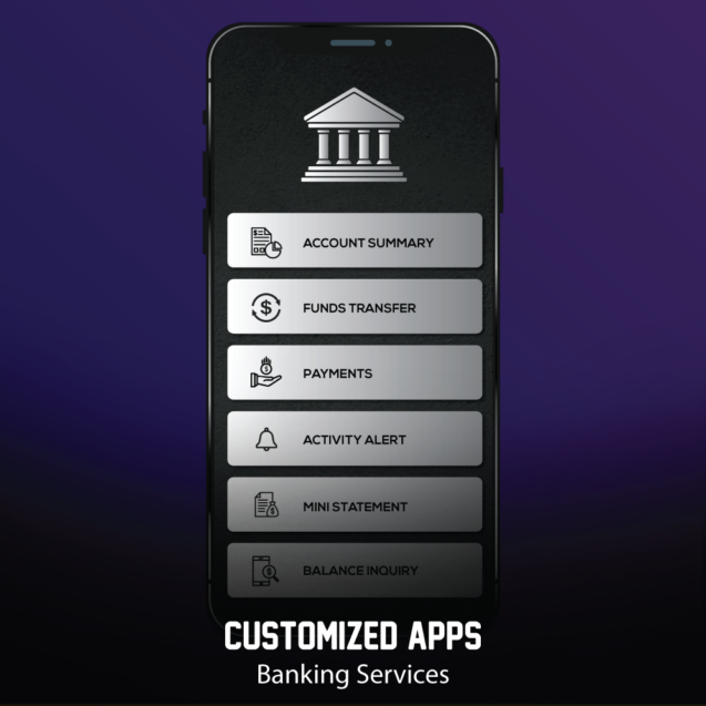 Customized-Apps
